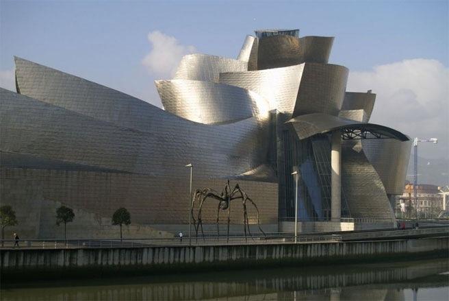 Top 10 Công trình có kiến trúc đẹp nhất thế giới