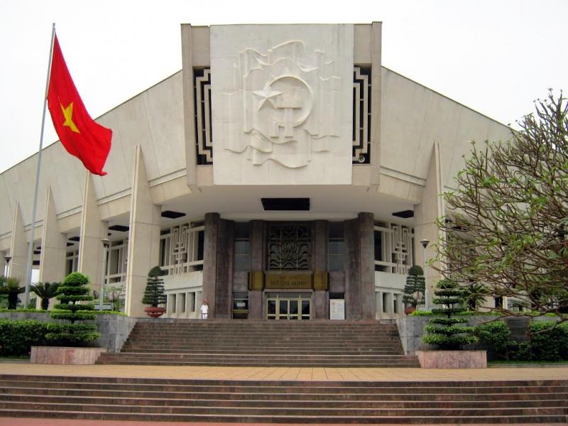 Top 10 Viện bảo tàng nổi tiếng nhất Việt Nam