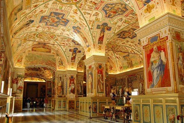 Top 11 điều tuyệt vời nhất khiến ai cũng muốn quay lại nước Ý