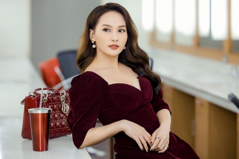 Top 11 Nữ diễn viên trẻ được yêu thích nhất màn ảnh rộng Việt Nam hiện nay