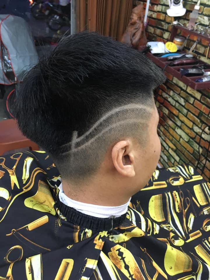 Top 5 Tiệm cắt tóc nam đẹp và chất lượng nhất TP. Tuy Hòa, Phú Yên