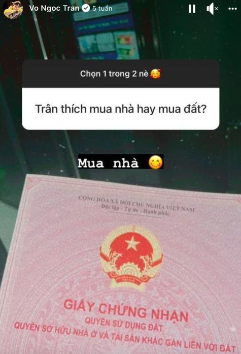 """Từng từ chối combo """"150 triệu + 1 căn nhà"""" cho một đêm ở cạnh, nàng hot girl Việt giỏi và giàu cỡ nào?"""