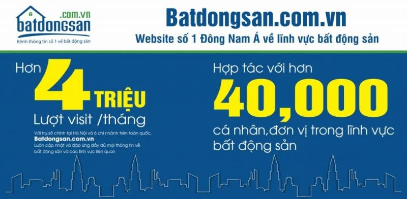 Top 10 Trang web mua bán nhà đất uy tín nhất hiện nay