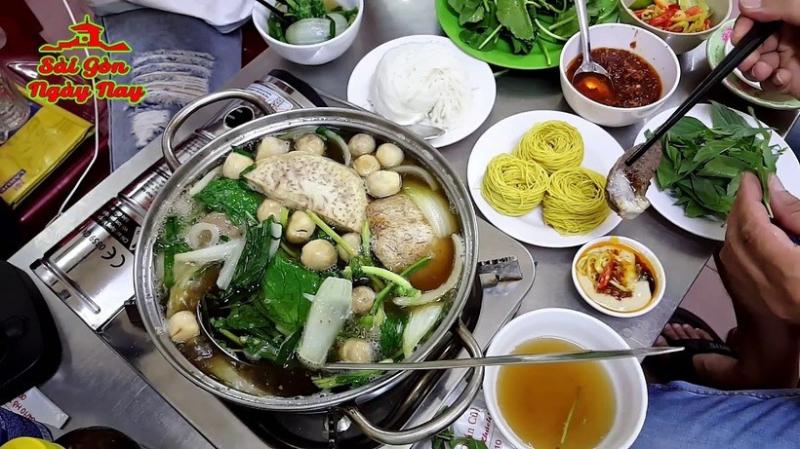 Top 7 Quán lẩu bò ngon và chất lượng nhất quận Gò Vấp, TP HCM