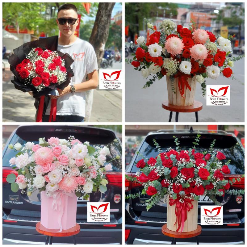 Top 11 Shop hoa tươi tốt nhất Hải Phòng