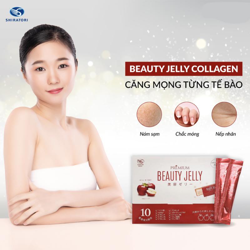 Top 6 Sản phẩm bổ sung Collagen hiệu quả nhất