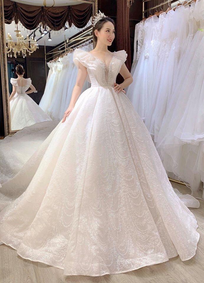 Top 10 Địa chỉ cho thuê váy cưới đẹp nhất Ninh Bình