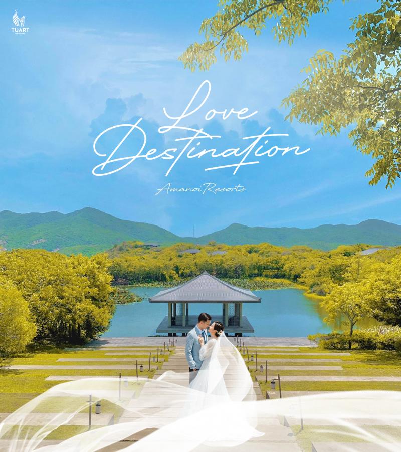Top 10 Địa chỉ cho thuê váy cưới đẹp nhất Nha Trang