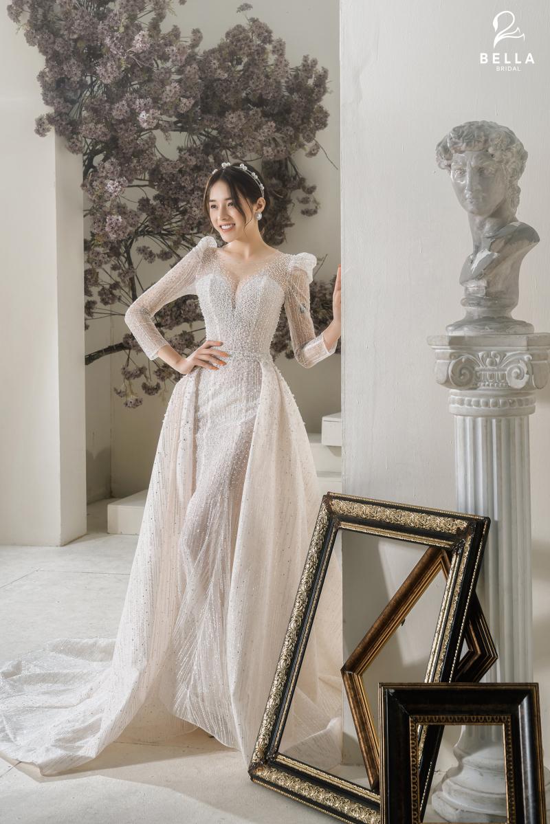 Top 10 địa chỉ cho thuê váy cưới đẹp nhất Cần Thơ