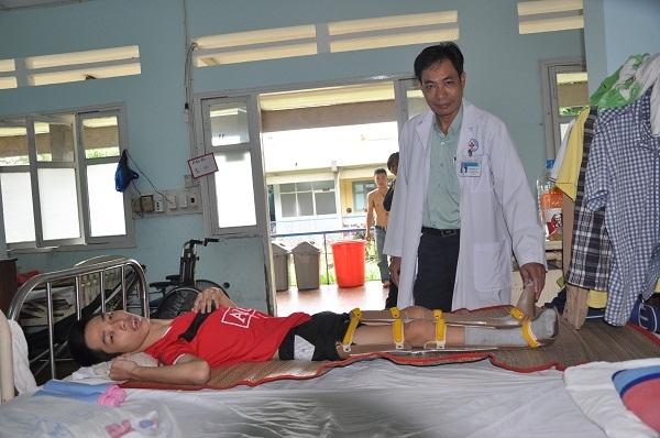 Top 8 Trung tâm phục hồi chức năng tốt nhất ở TPHCM