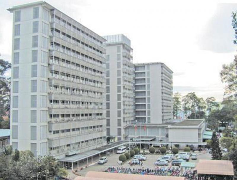 Top 10 Bệnh viện khám tổng quát tốt nhất TP.HCM
