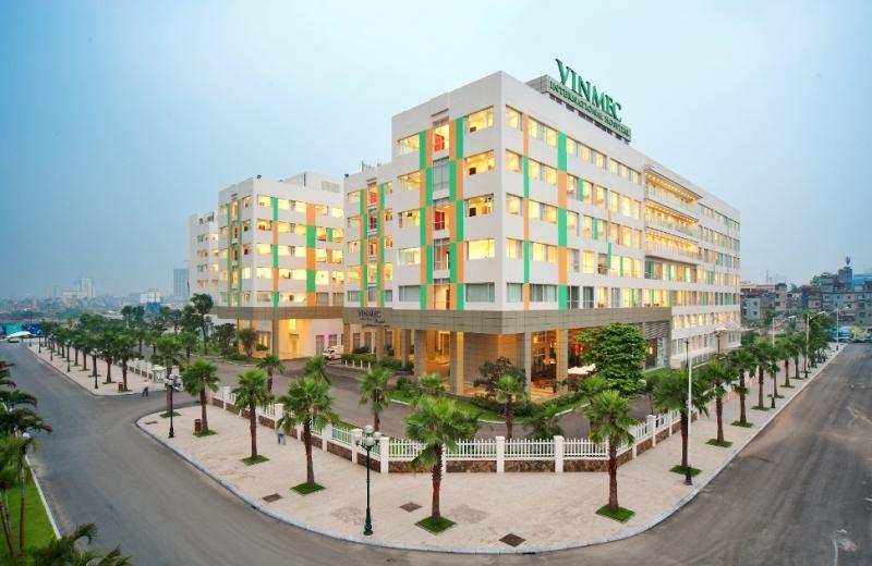 Top 7 Bệnh viện quốc tế chất lượng nhất tại Hà Nội