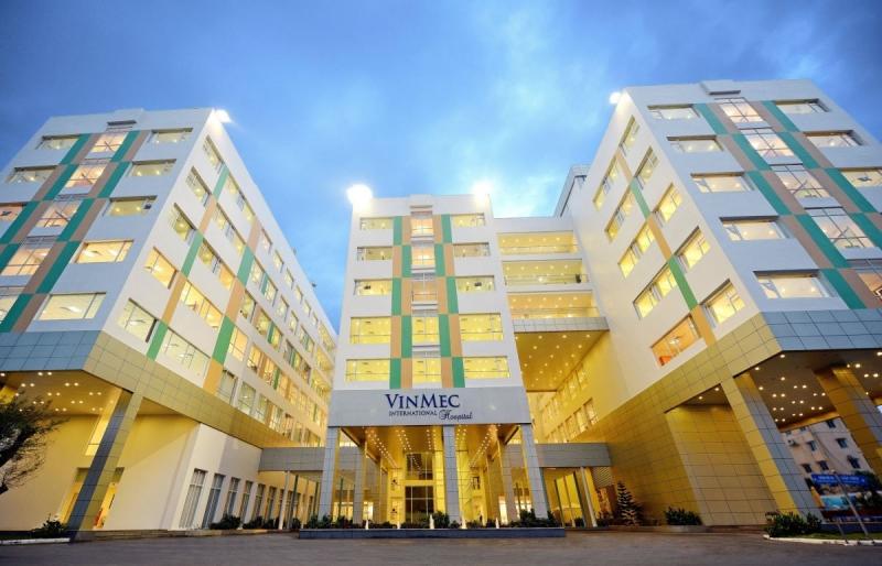 Top 10 Bệnh viện có chất lượng khám chữa bệnh tốt nhất ở TP. HCM