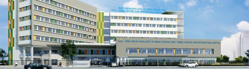 Top 9 Bệnh viện quốc tế chất lượng nhất tại Tp HCM