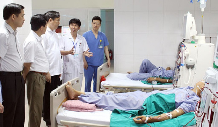 Top 7 Bệnh viện khám và điều trị chất lượng nhất Bắc Ninh