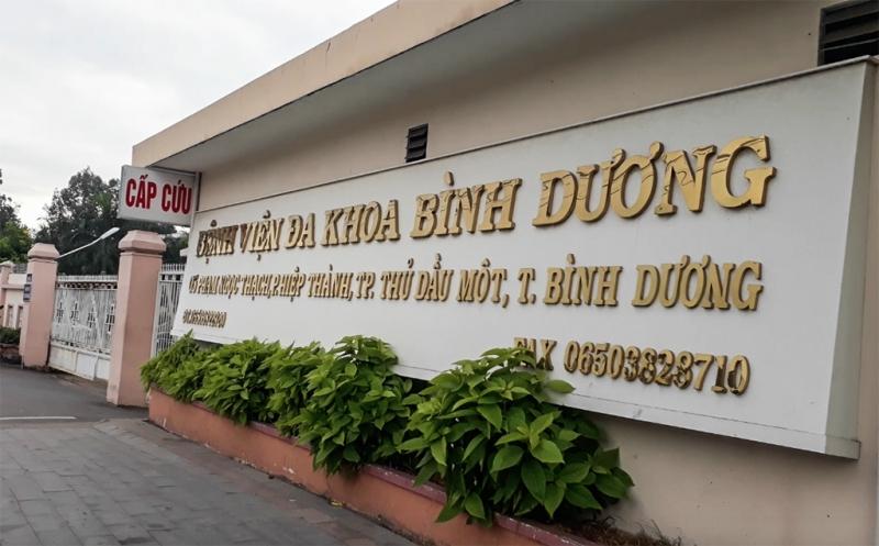 Top 11 Bệnh viện tốt nhất tại Bình Dương