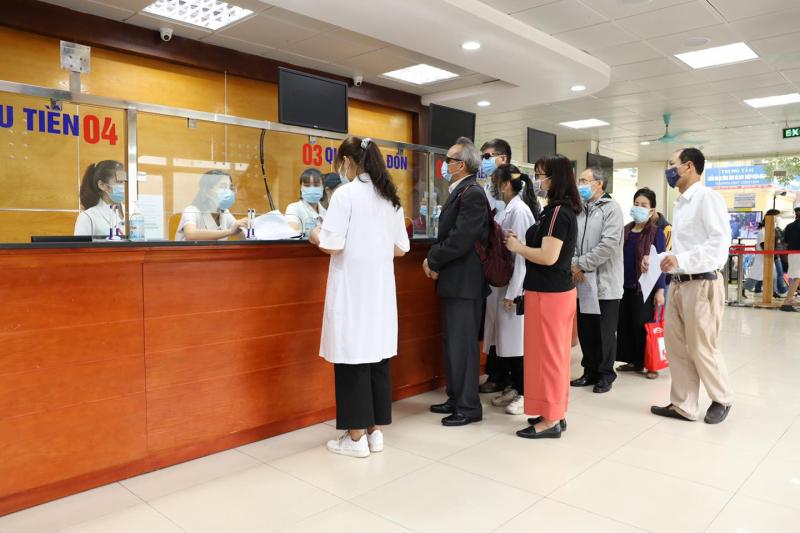 Top 6 Bệnh viện, phòng khám chữa Đau dạ dày uy tín ở Hà Nội