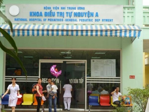 Top 6 Bệnh viện tốt nhất cho trẻ em ở Việt Nam