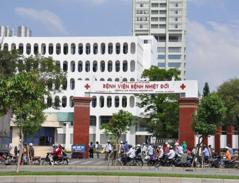 Top 7 Bệnh viện điều trị viêm gan B tốt nhất Thành phố Hồ Chí Minh