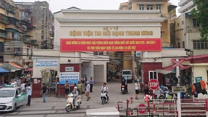Top 10 địa chỉ khám tai mũi họng tốt nhất ở Hà Nội