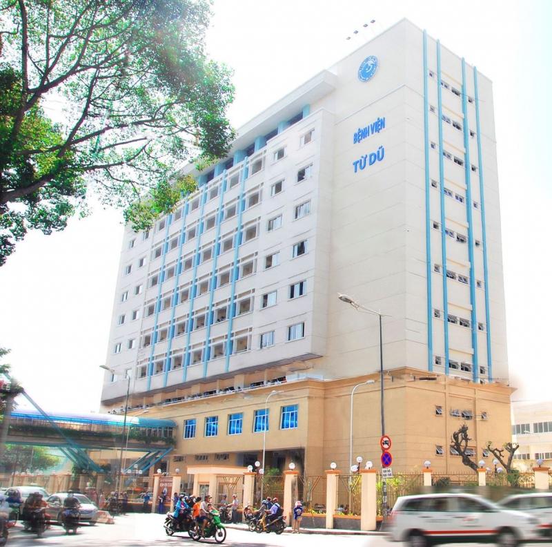Top 6 địa chỉ khám phụ khoa ở thành phố Hồ Chí Minh uy tín nhất