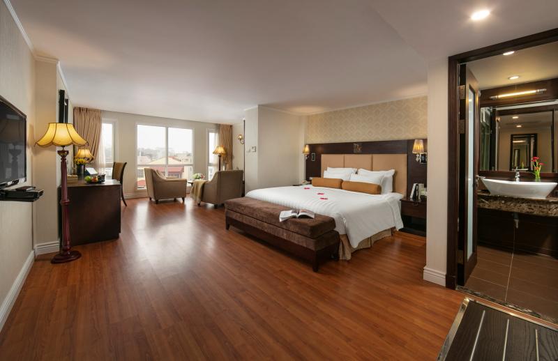 Beryl Palace Hotel & Spa
