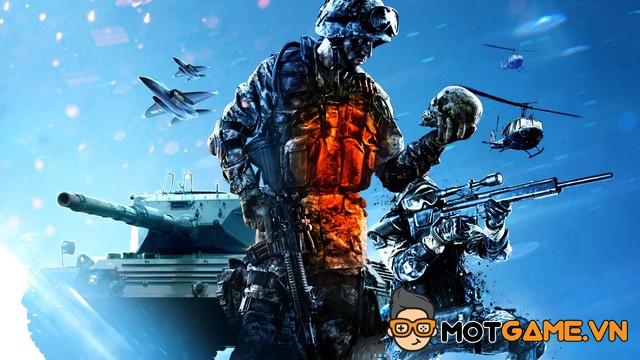 """Battlefield 6 rò rỉ hình ảnh về """"đồ chơi"""" cực chất!"""