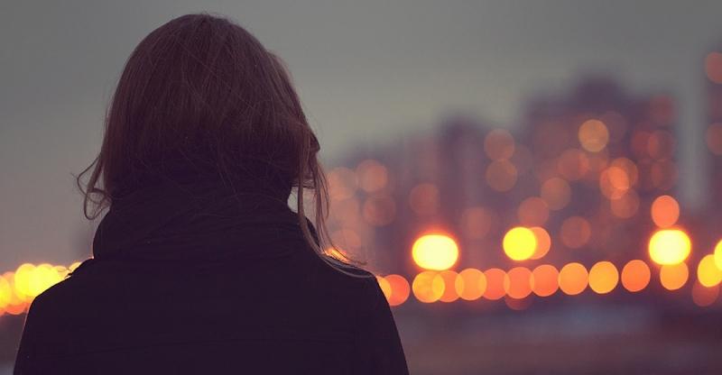 Hãy để quá khứ ngủ yên để bắt đầu một mối quan hệ mới.