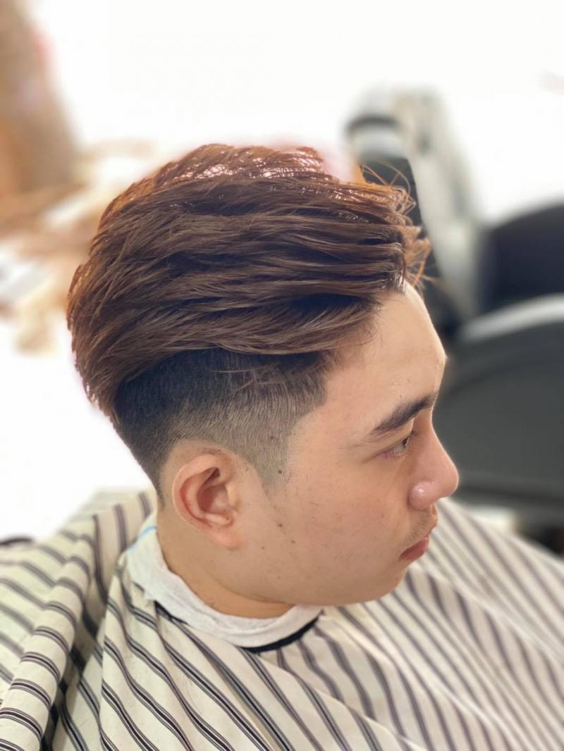 Top 6 Tiệm cắt tóc nam đẹp và chất lượng nhất TP. Bà Rịa