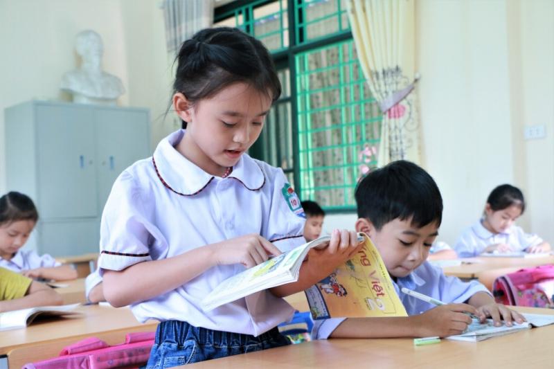Top 7 Biện pháp giúp học sinh tiểu học có thể nói to khi đọc bài và phát biểu