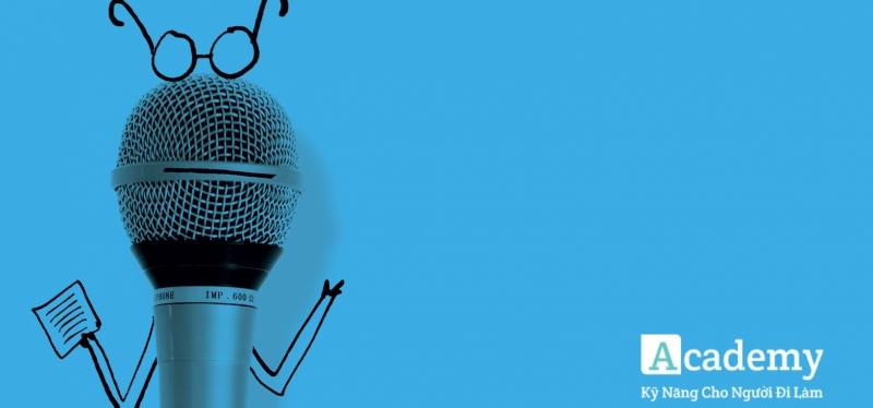 Top 10 Tips nhỏ giúp bạn tự tin khi nói trước đám đông