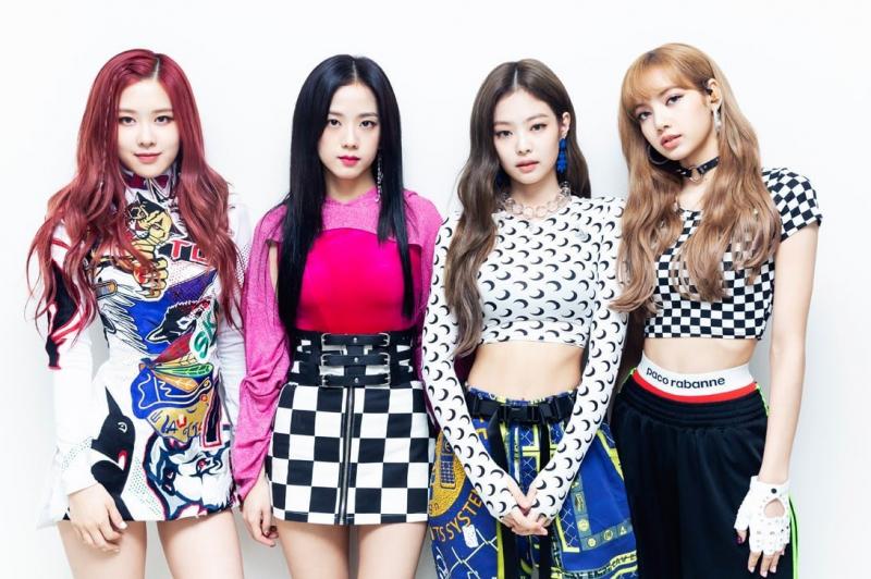 Top 10 Nhóm nhạc nữ Hàn Quốc hot nhất hiện nay
