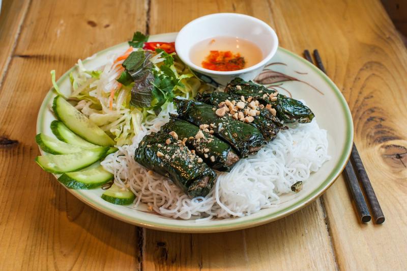 Top 12 địa điểm ăn vặt ngon nhất quận 7, TP. Hồ Chí Minh