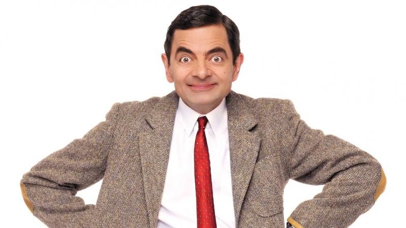 Top 5 Bộ phim hài hước hay nhất của Mr.Bean