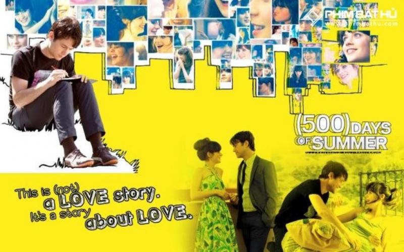 Top 13 Bộ phim tình cảm dành cho những tâm hồn lãng mạn