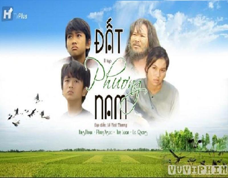 Top 8 Bộ phim Việt hay nhất gắn liền với tuổi thơ