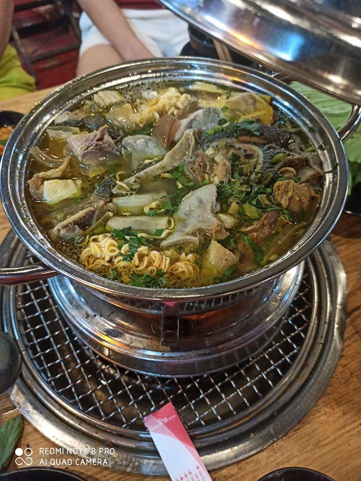 Top 4 Quán lẩu bò ngon và chất lượng nhất quận Tân Phú, TP HCM