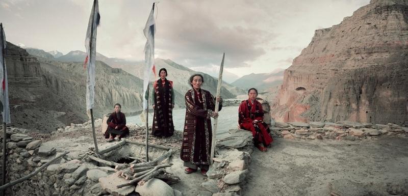 Top 13 Bộ tộc kỳ lạ nhất trên thế giới