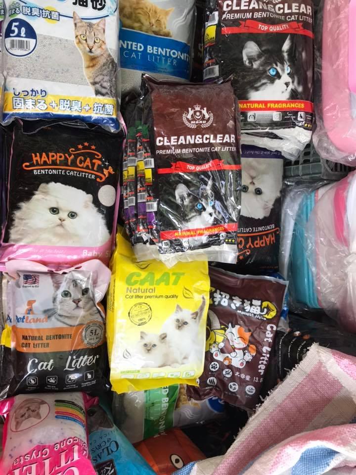 Top 10 địa chỉ bán thức ăn chó/mèo uy tín nhất ở Đà Nẵng