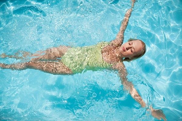 Top 10 Lợi ích của việc bơi lội đối với sức khỏe