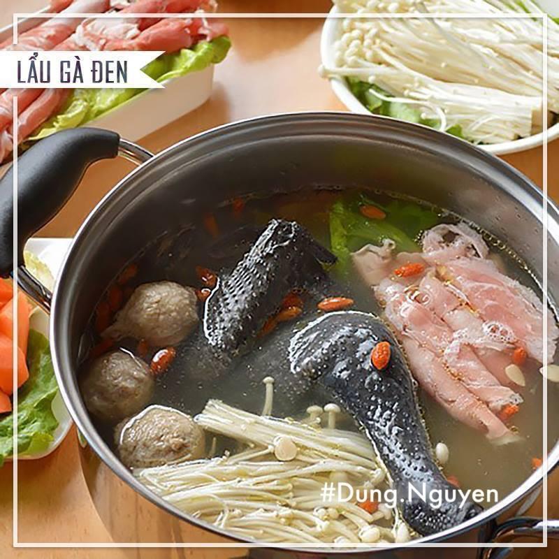 Top 9 Quán lẩu ngon và chất lượng nhất Nam Định.