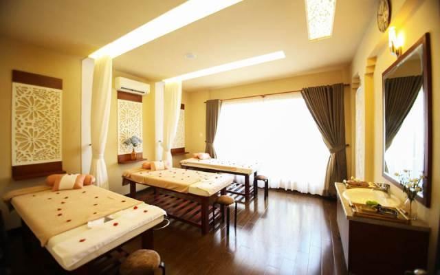 Top 10 Spa làm đẹp uy tín và chất lượng nhất ở TP. Hồ Chí Minh