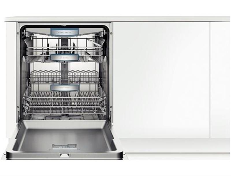 Top 10 Thương hiệu máy rửa chén nổi tiếng nhất hiện nay