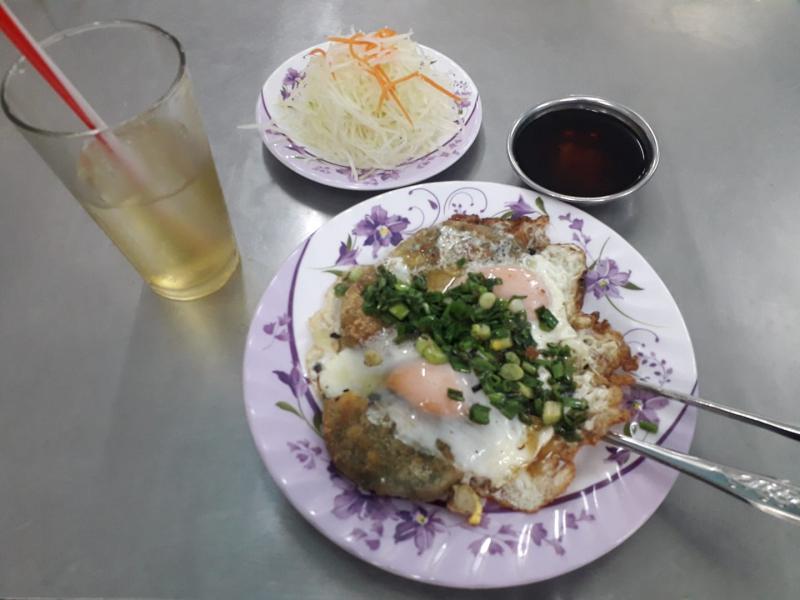 Top 5 Quán bột chiên ngon nhất Sài Gòn