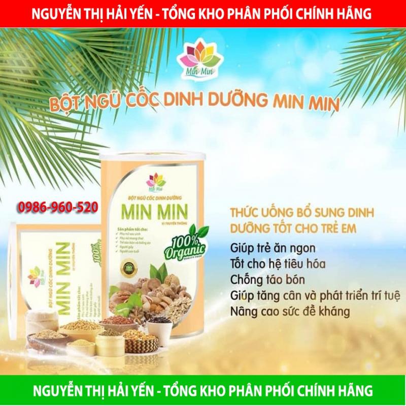 Top 11 Sản phẩm ngũ cốc lợi sữa chất lượng, được tin dùng nhất tại Việt Nam