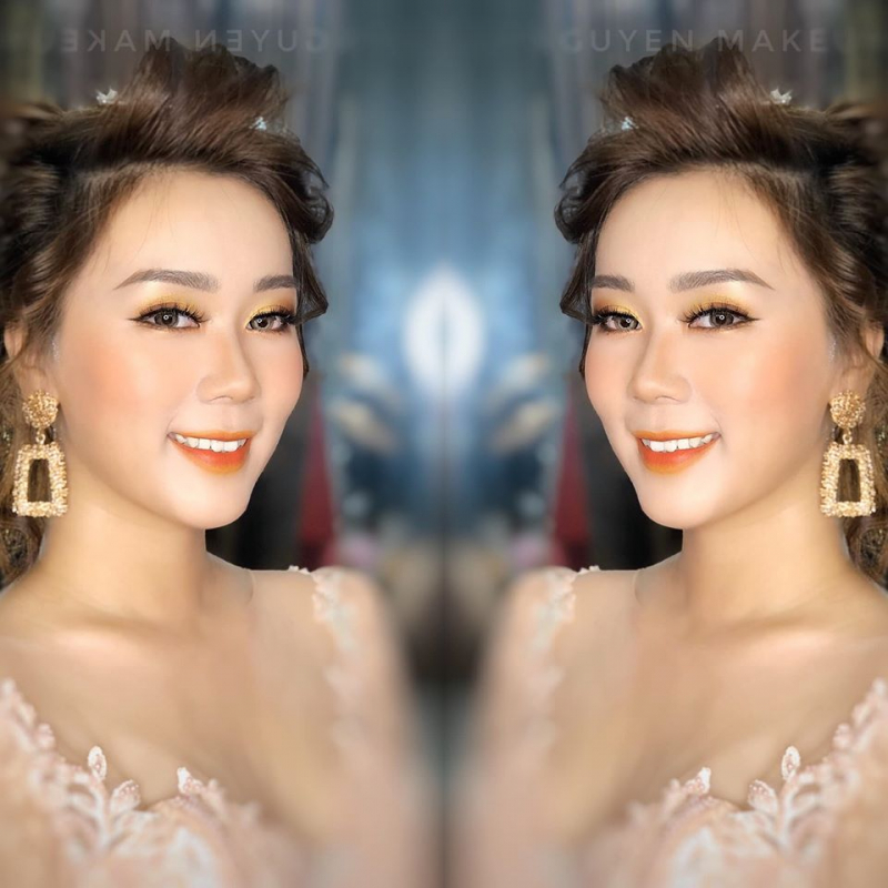 Top 7 Tiệm trang điểm cô dâu đẹp nhất Hòa Thành, Tây Ninh