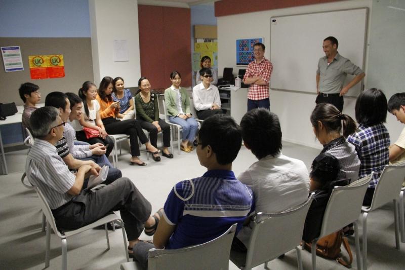 Top 10 Trung tâm tiếng Anh giao tiếp có chất lượng tốt nhất Hà Nội
