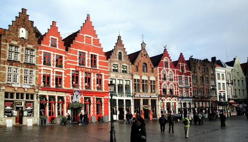 Top 10 Thành phố đẹp nhất trên thế giới