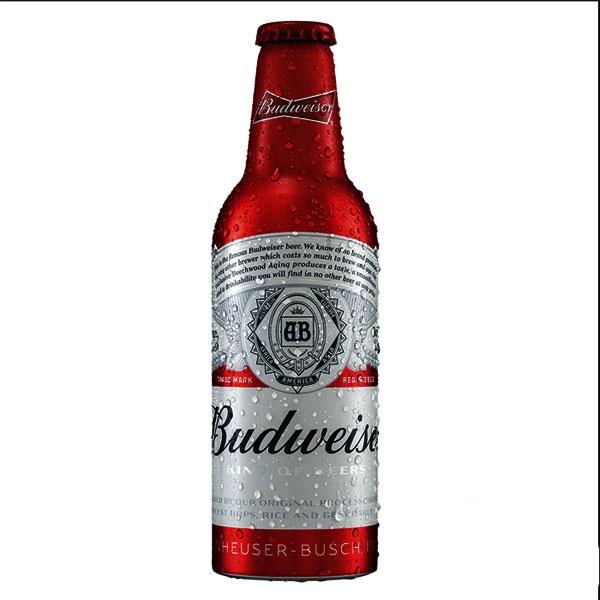 Top 10 Thương hiệu bia được ưa chuộng nhất thế giới