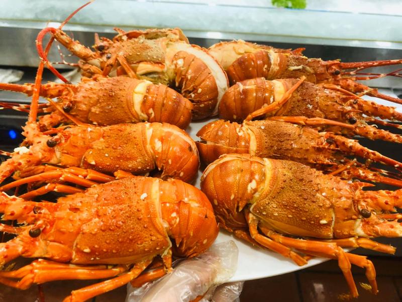 Top 18 Nhà hàng buffet hải sản ngon nhất  ở Hà Nội